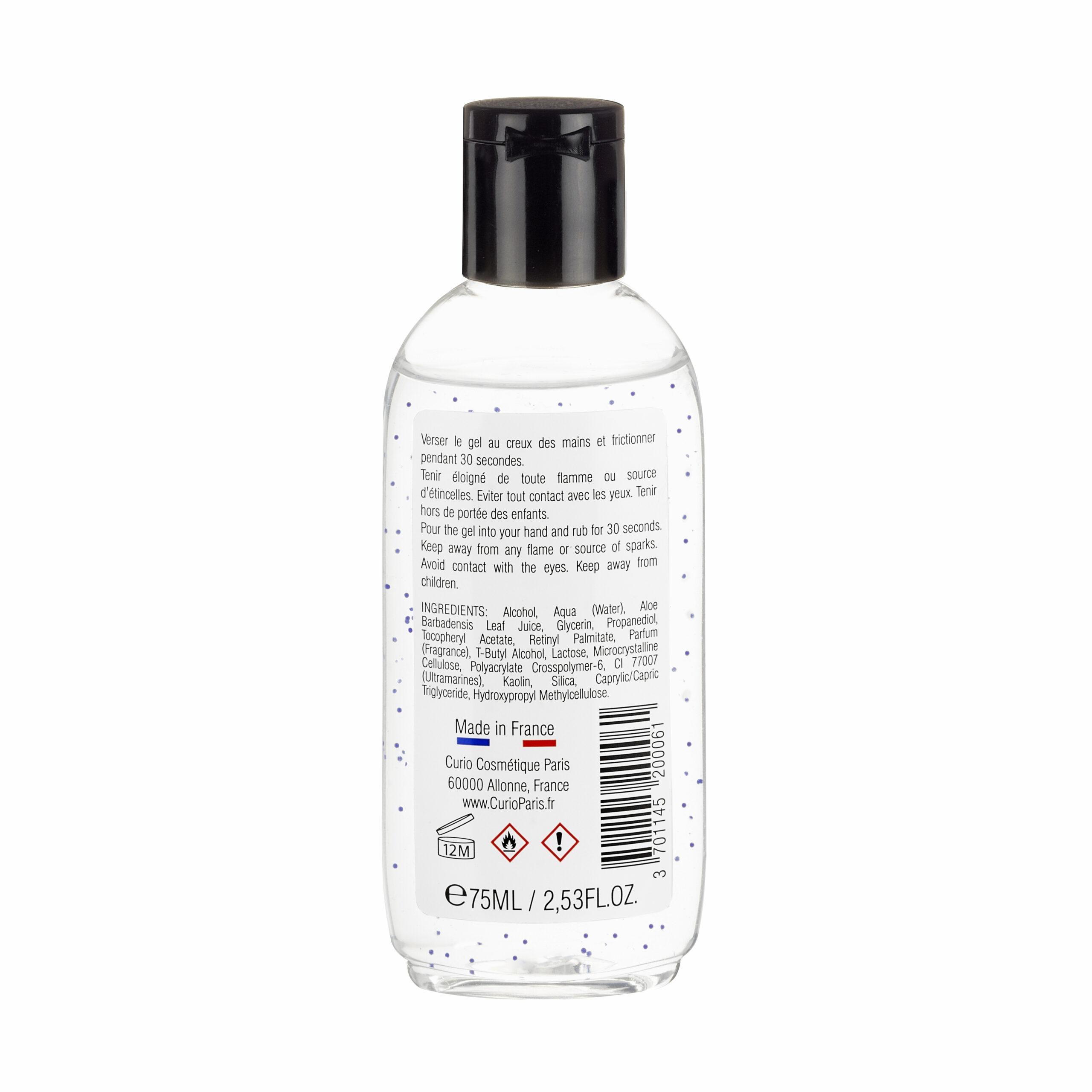 """""""Dutch"""" Hand Sanitizer"""