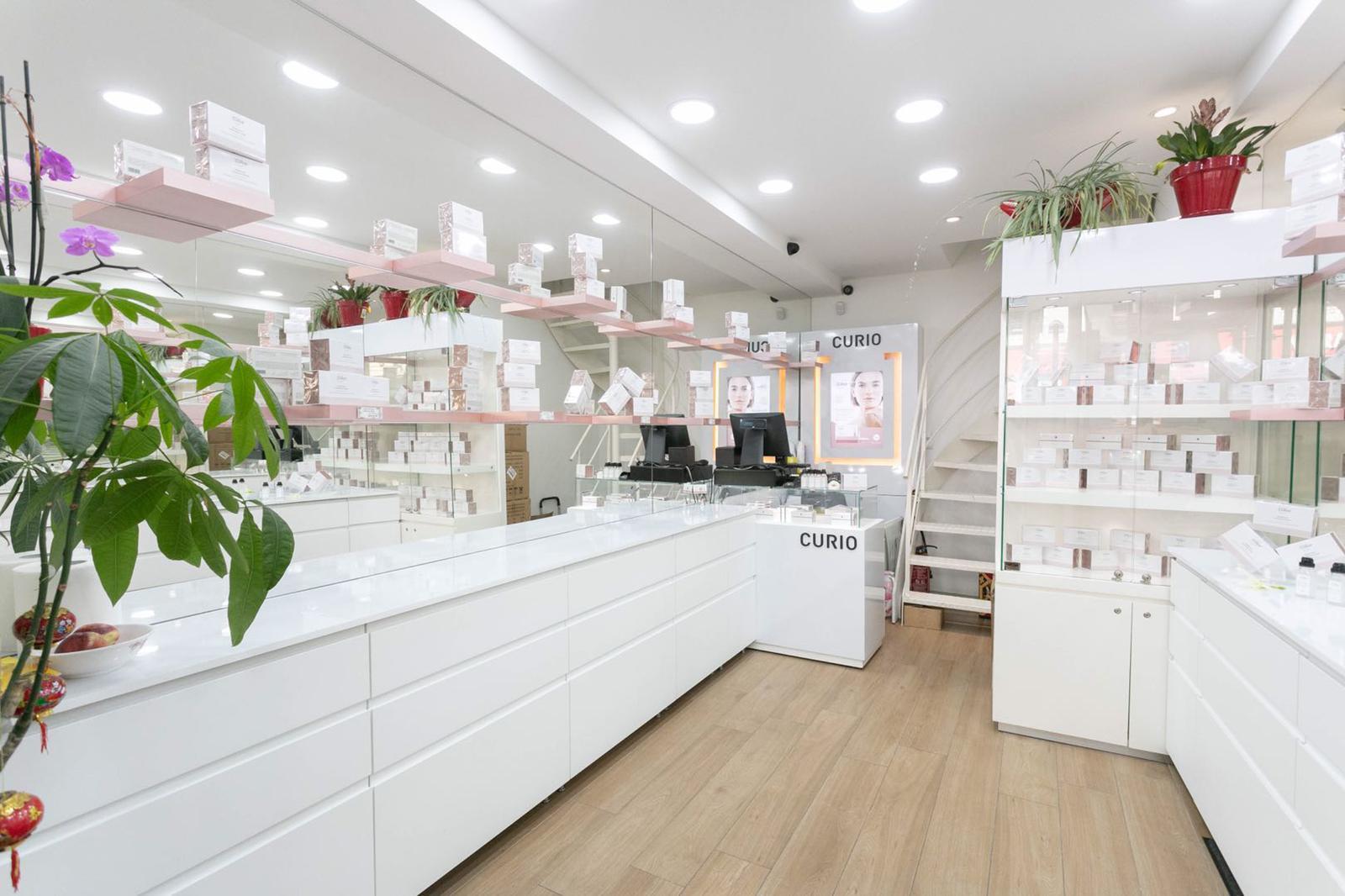 boutique Curio Paris