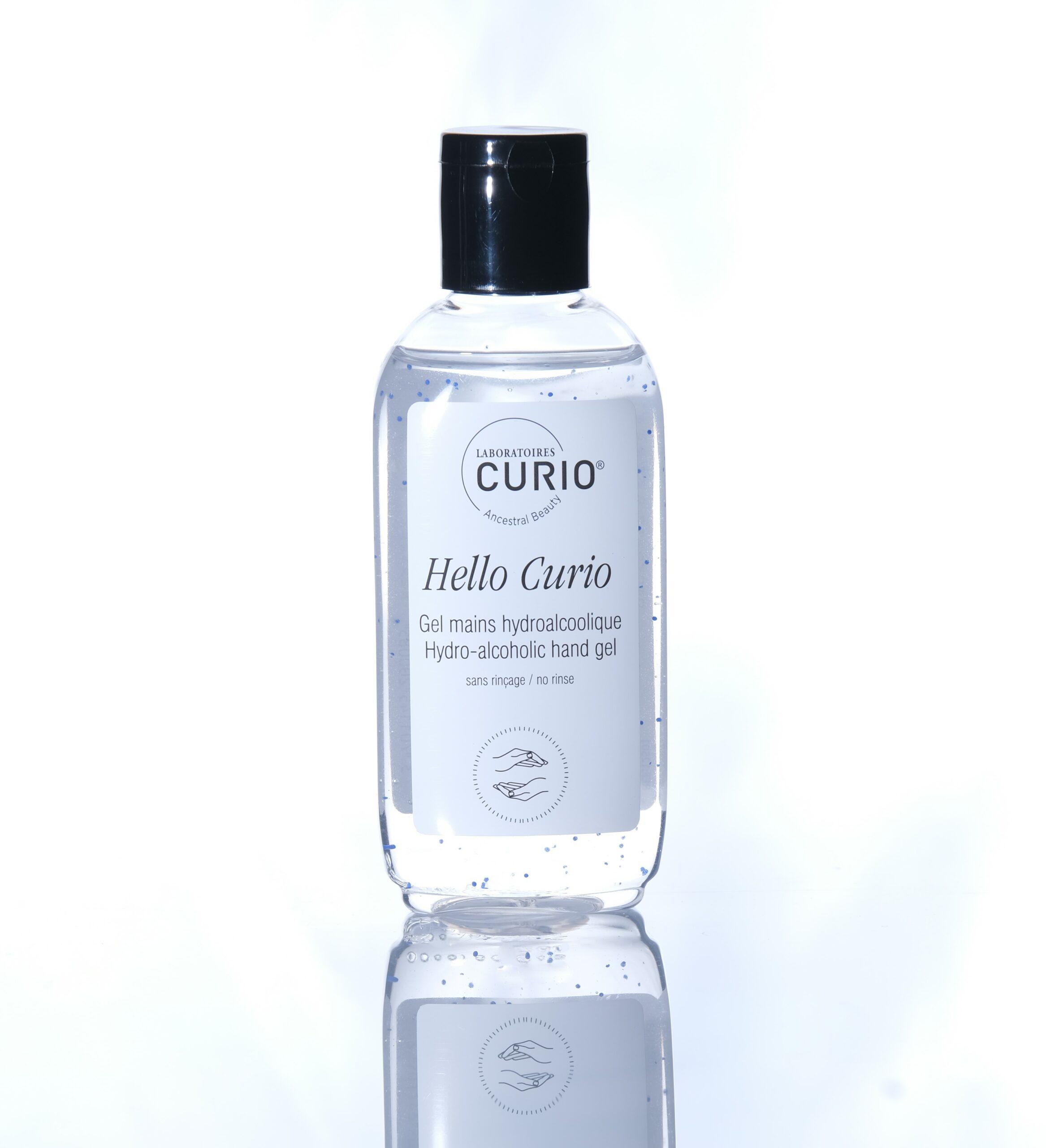 You are currently viewing Hello Curio, un gel pas comme les autres…
